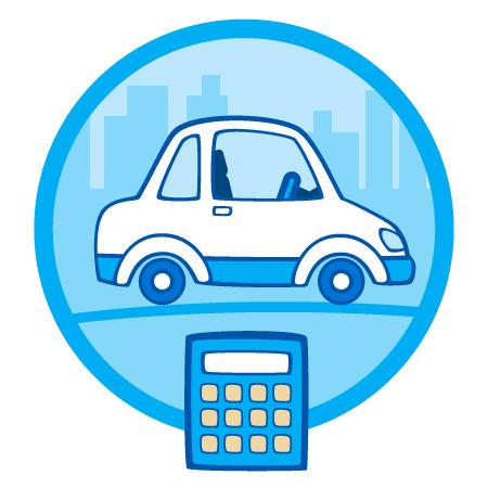 You need a Car Loan Calculator to compare auto loan plans