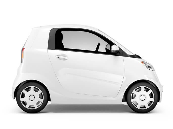 Buy a Small Car