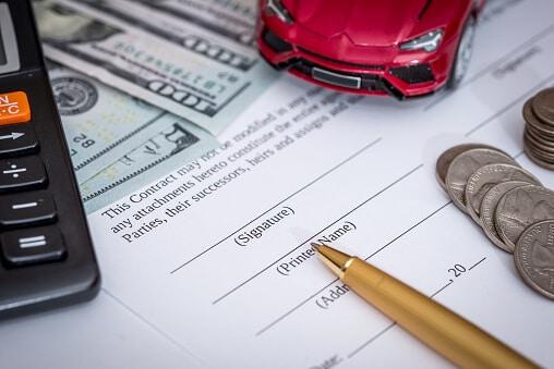 6 Month Car Lease No Deposit