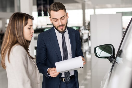 How to Remove a Cosigner from a Car Loan