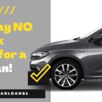 car loan online